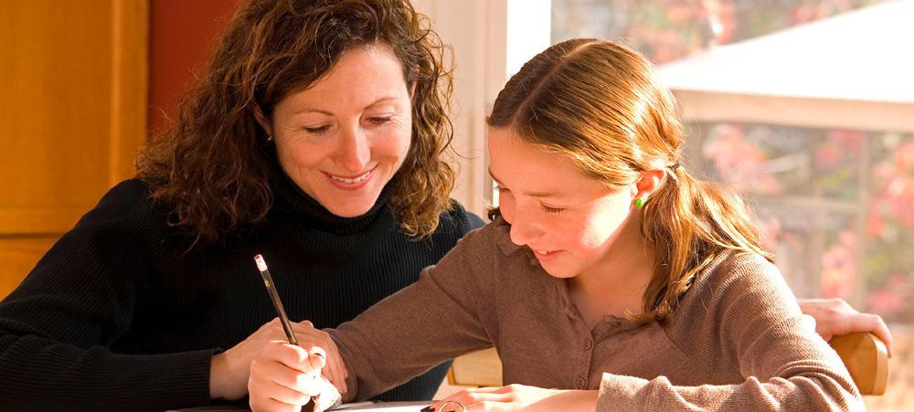 Single Parent Homeschooling—Are You Crazy?