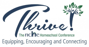 Thrive! NCHE Annual Conference