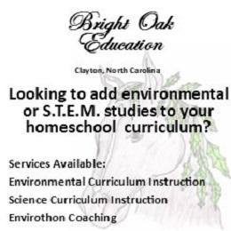 Bright Oak Education
