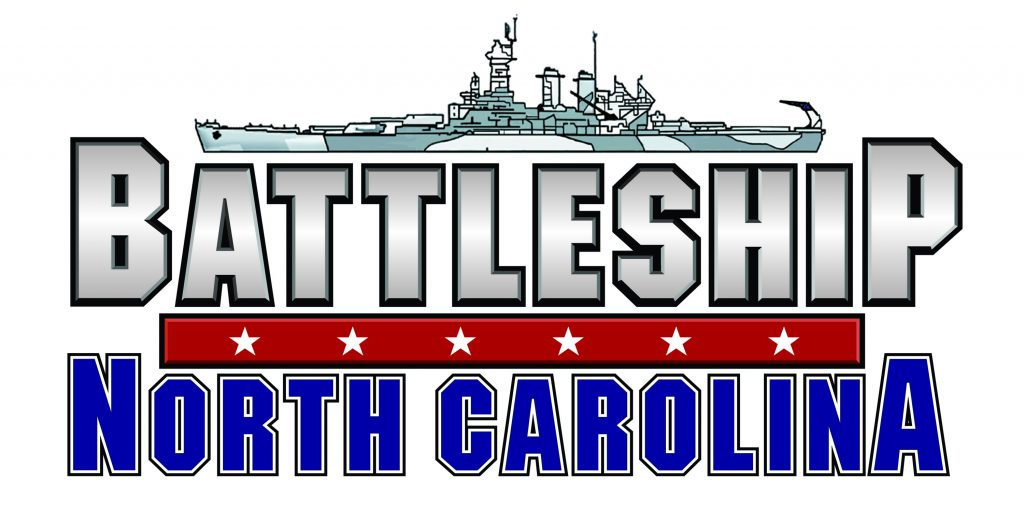 USS North Carolina Field Trip