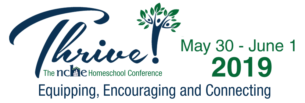 Thrive! The NCHE Annual Conference - North Carolinians for Home