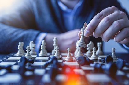 2021 Day of Play Chess Tournament
