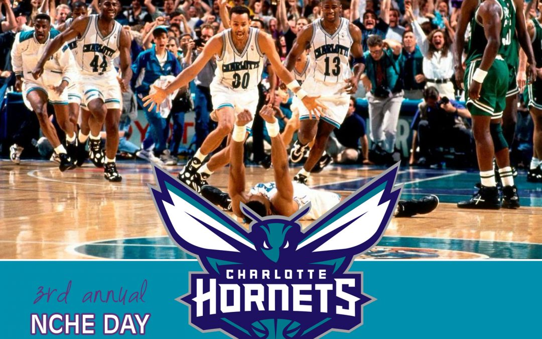 Hornets 2019