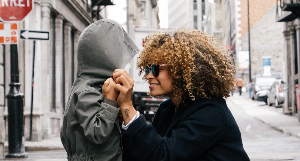 Turning My Heart Toward My Children