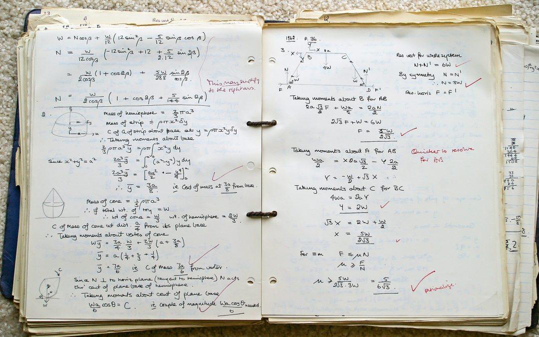 Math Spotlight