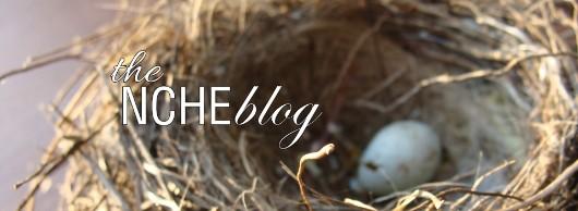NCHE Homeschool Blogs