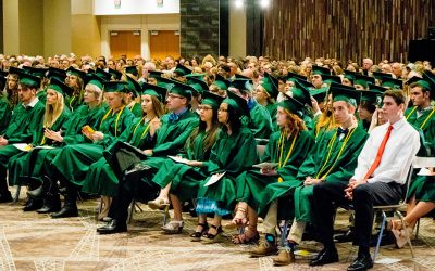 The Gift of Graduation – Reflections