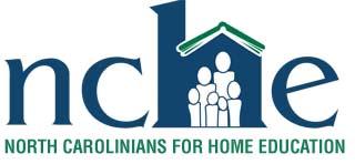 NCHE Homeschool Logo