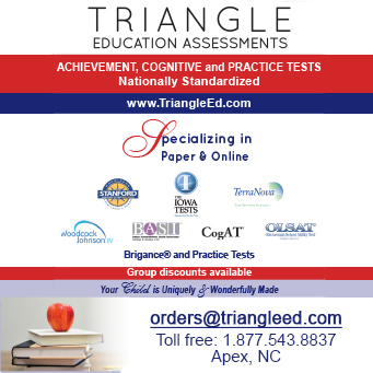 Triangle Assessments