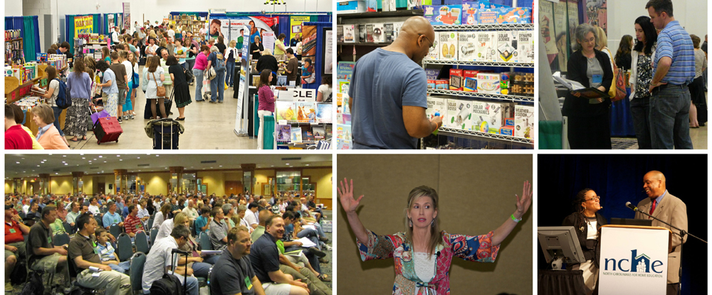 The Value of a Homeschool Conference