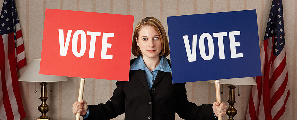 An Election Day Opportunity for High School Students