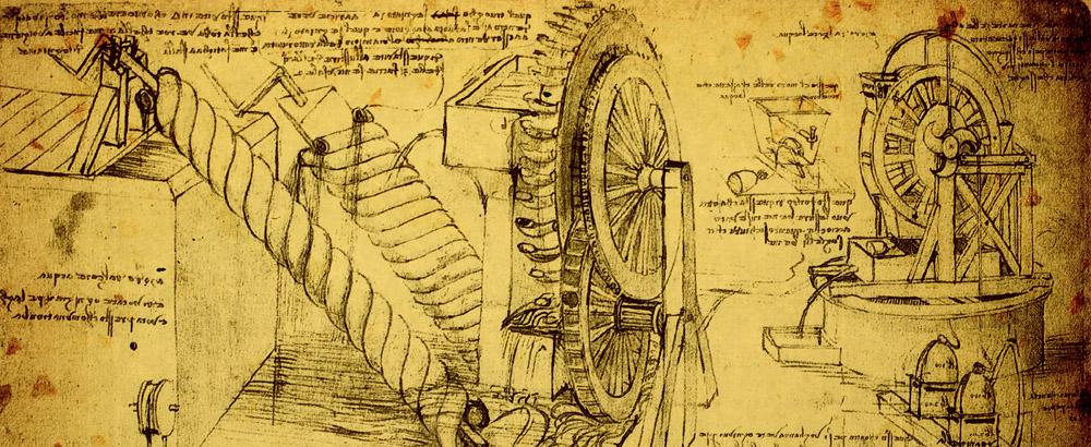 How to Study Science as Leonardo da Vinci