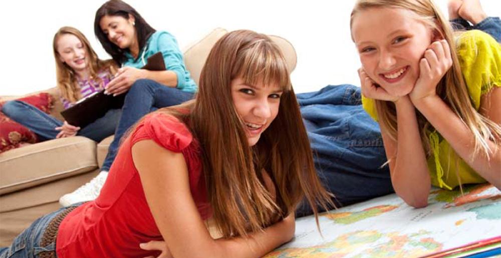 Ten Fundamental Reasons to Homeschool