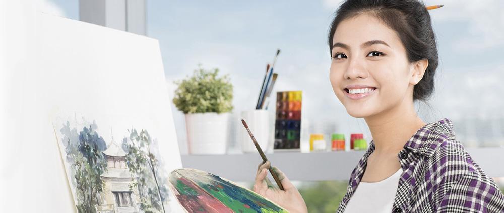 Homeschool Artists: How to Prepare an Art Portfolio