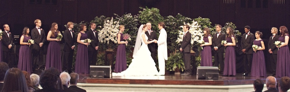 Ten Biblical Principles to Happily-Ever-After