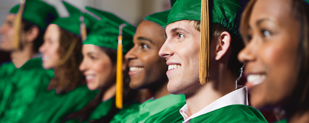 Kevin's Kluge, Graduation: a Time for Rest and Respect