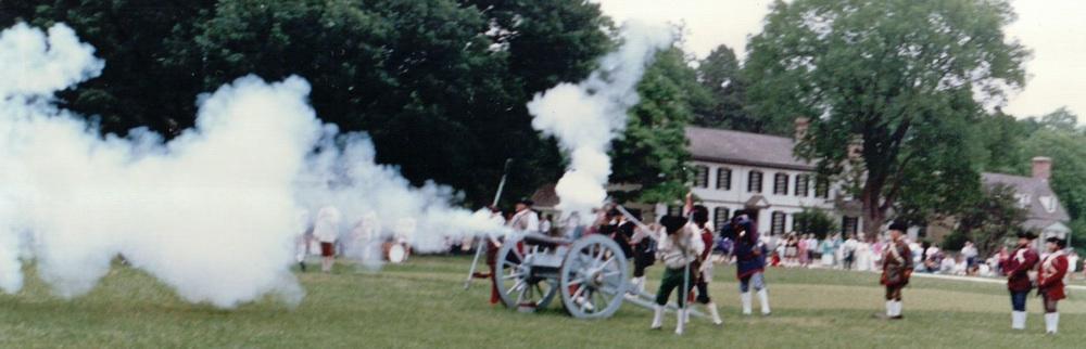 NC Treasures: The American Revolution in North Carolina