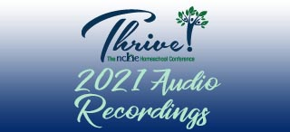 Homeschool Conference Recordings Click Here
