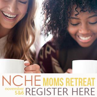 Homeschool Mom's Retreat Click Here