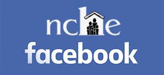 NCHE Homeschool Facebook Page